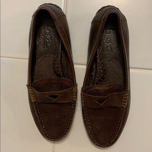 BOC brand loafers
